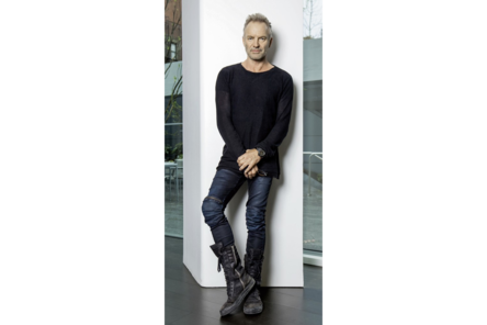 "Sting, ecco le ""My Songs"""